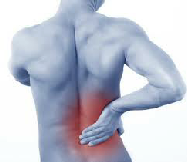 Chiropractic and Acupuncture relieve Back Pain
