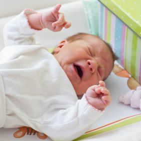 Chiropractic effective in treating colic